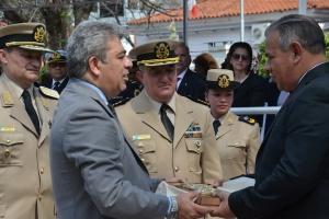 Centenario de la Prefectura Naval Argentina