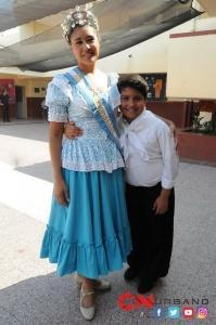 Escuela N° 258, República de Paraguay