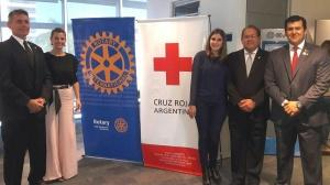 Rotary Club Corrientes Costanera